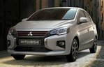 Mitsubishi Mirage and Mirage G4 2020 unveiled in Thailand, Philippine release imminent?
