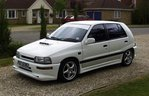Modified Daihatsu Charade: Ways on how to spice up this humble hatch