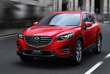 2017 Mazda CX-5 leaves room for improvement