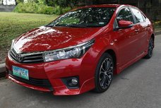 Toyota Corolla Altis 2.0 V: Higher price yet money well spent