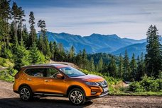 Nissan X-Trail 2018 Review: Specs, Upgrades, Interior, Exterior & Prices in the Philippines