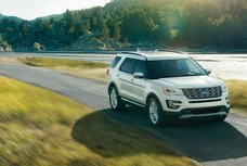 Ford Explorer 2018 Philippines: Price, Specs Review, Release Date, Interior, Exterior, Pros & Cons