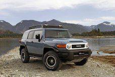 Toyota FJ Cruiser 2018 Philippines: Price, Specs & Interior Review