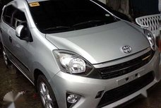 2015 Toyota Wigo 1.0G AT for sale