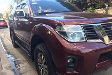 2015 Nissan Navara 4x4 Matic GTX for sale