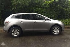 2013 Mazda CX7 CX5 suv for sale