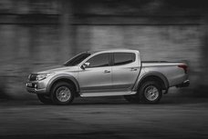 Mitsubishi Strada 2018 Philippines Review: It's your sport truck