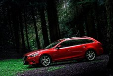 Mazda 6 2018 Philippines: Wagon model, Price, Specs, Interior & More