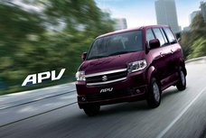 Suzuki APV 2018 Philippines: Price, Specs review, Interior, Exterior