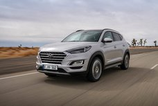 2018 Hyundai Tucson GLS vs GL variant: Which to buy?