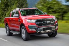Top 5 most fuel-efficient diesel pickup trucks available in the Philippines