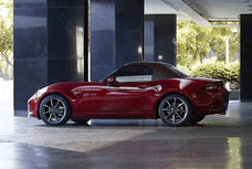 EU-spec Mazda MX-5 2019 takes a medley of upgrades, arriving this August