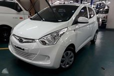 Hyundai Eon ZERO Downpayment New 2018 For Sale
