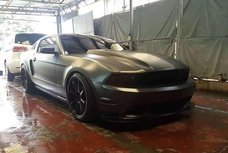 2011 Ford Mustang GT CS limited