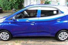 2017 Hyundai Eon Glx Blue Avn for Rush Sale