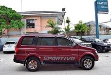 2013 Isuzu Sportivo for sale