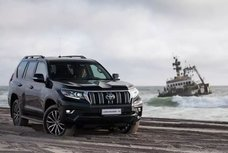 Toyota Land Cruiser 2018 Philippines Review: A legendary AWD off-roader