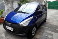 2014 Hyundai Eon First owned unit