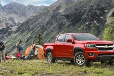 Chevrolet Colorado 2018 Philippines Review: Ready for any challenges