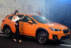 Subaru XV 2018 Philippines review: A versatile crossover to go for