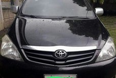 2010 Toyota Innova for sale