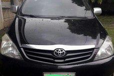 2010 Toyota Innova for sale