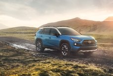 A brief review of the 2019 Toyota RAV4: The ins & outs