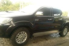 2012 Toyota Hilux G 4x4 for sale