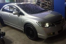 2007 Honda Civic fd 1.8s matic FOR SALE