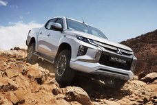 10 new features that make the Mitsubishi Strada 2019 worth our wait