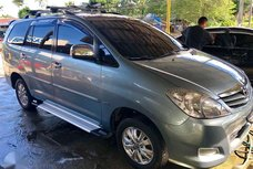 Toyota Innova 2009 G for sale