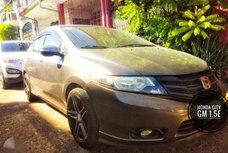 Honda City GM 2012 acq 2013 for sale