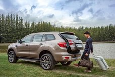 Ford Everest 2019: Philippines price and release date?