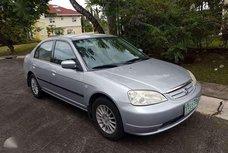 2001 Honda Civic for sale