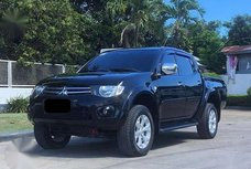 2012 Mitsubishi Strada for sale