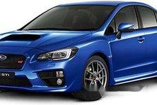 Subaru Wrx Sti 2018 for sale