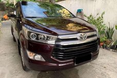 2016 Toyota Innova for sale