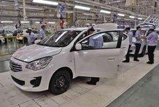 Mitsubishi to begin exporting Philippines-made vehicles this year