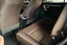 2018 Toyota Fortuner 2.4 G 4x2 Diesel Automatic