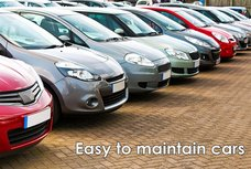 Top 11 easy to maintain cars in the Philippines