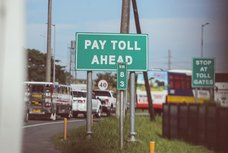 Increased toll fees applied for popular expressways in the Philippines in 2020