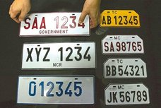 4 FAQs about license plate number in the Philippines