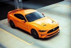 Ford Mustang BULLITT 2019: A new descendant of the Mustang line-up