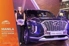MIAS 2019: Hyundai Palisade 2019 finally revealed for the Philippines market