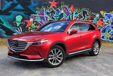 Mazda CX-9 2019 Philippines Review: A stunning good look 3-row SUV
