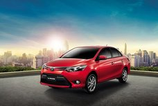 5 reason why Toyota Vios is one of the best-selling car in the Philippines
