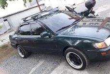 2nd Hand Toyota Corolla 1996 for sale in Mandaue