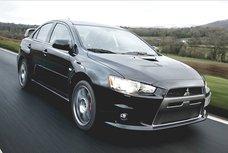 The Mitsubishi Lancer Evolution is rumored to return