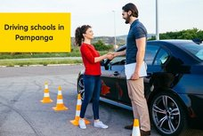 Driving school in Pampanga Philippines: Overview, list of courses, fees & more