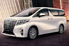 Toyota Alphard 2020 Philippines Review: Ride in maximum comfort and style